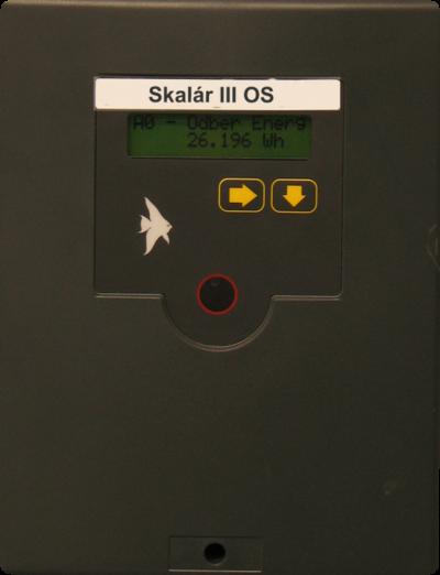 SKALAR III OS